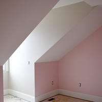 05 Pink Paint Room