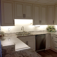 34 Kitchen Marble Counter